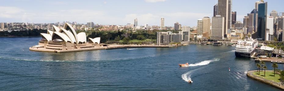 get me to Australia!